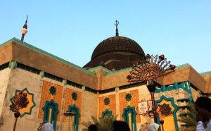 islamic-cultural-center-jakarta