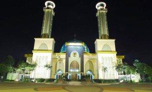 Masjid-Agung-al-Barkah-Bekasi