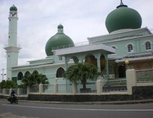 masjid-JAMIK-pangkalpinang