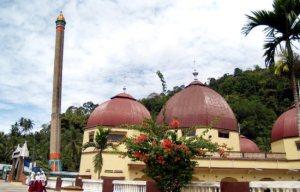 Masjid-NURUL-ISLAM