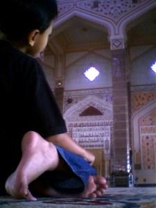 pahala-sholat-sunnah