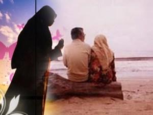 suami-istri-bersentuhan-setelah-wudhu