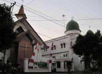 tasamuh-dalam-islam
