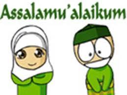 ucapan-salam-dalam-islam