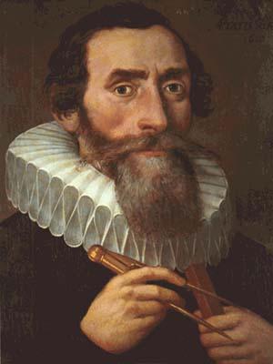 tokoh-islam-johannes-Kepler